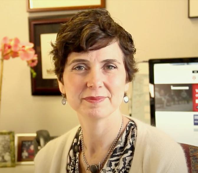 Suzanne Spreadbury