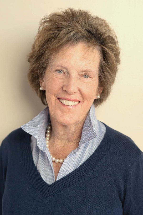 Marjorie Bride