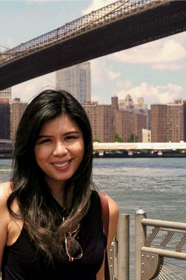 Paulen Maria Isabelle Santos